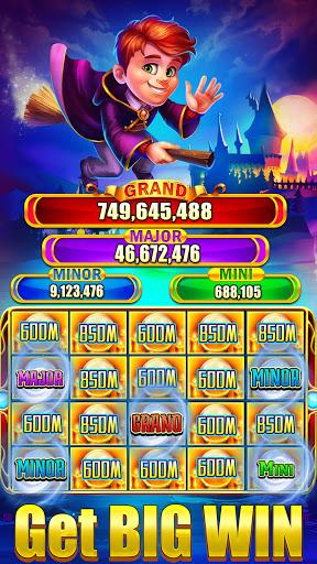 Cash Winner Casino Slots - Las Vegas Slots Game apklade screenshots 2