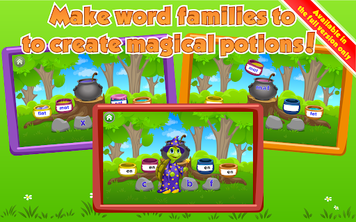 Learn to Read with Tommy Turtle  Screenshots 5
