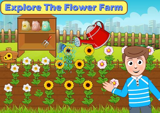 Kids Mini Home Family Life - My Toys House Town Apkfinish screenshots 3