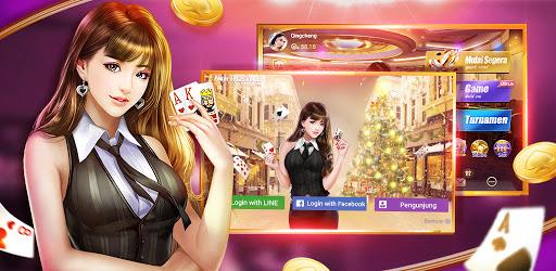 Poker Texas Boyaa Apps On Google Play