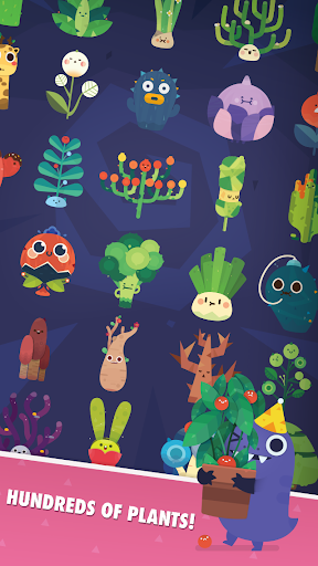 Pocket Plants - Idle Garden, Grow Plant Games screenshots 4