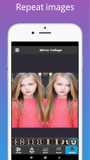 Photo Collage Edit | Photo Editor 1.2 Screenshots 5