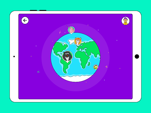 Earth Cubs screenshots 9