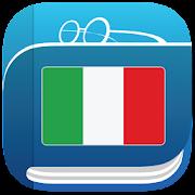 App Icon for Dizionario italiano App in France Google Play Store