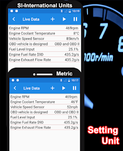 FordSys Scan Free 1.10 Screenshots 7