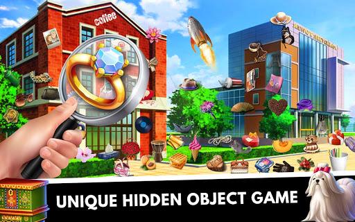 Hidden Object Games 200 Levels : Mystery Castle apktreat screenshots 2