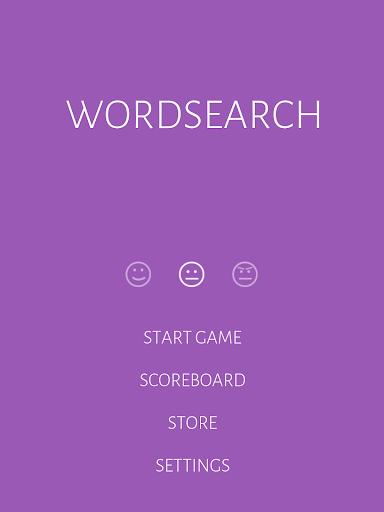 Word Search 4.99.4 screenshots 21