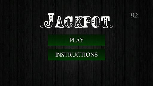 jackpot 🎲 shut the box screenshot 1