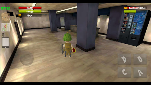 City of Chaos Online MMORPG 1.819 screenshots 5