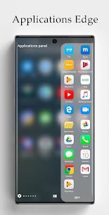 Edge Screen Premium 2021 MOD APK 3