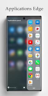 Edge Screen Premium Screenshot