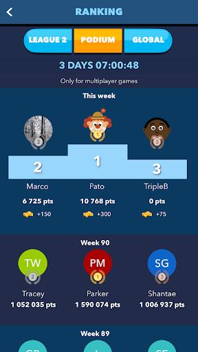 Trivial Multiplayer Quiz apkmr screenshots 6