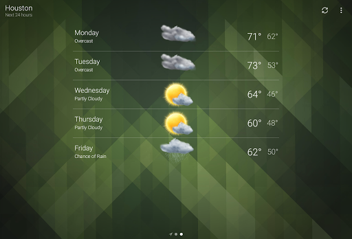 Weather 5.1.7 Screenshots 9