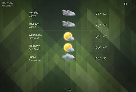 Weather 5.2.2 Screenshots 13
