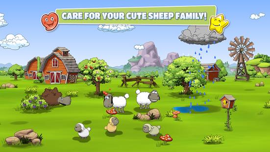 Clouds & Sheep 2  screenshots 1
