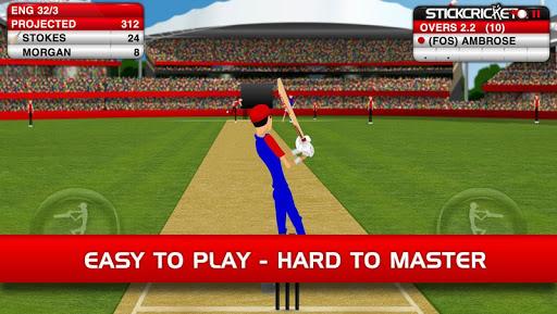 Stick Cricket 2.7.12 screenshots 3
