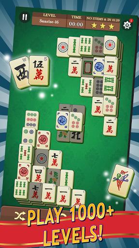 Mahjong APK MOD Download 1