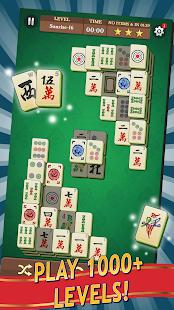 Mahjong 2.2.4 Screenshots 1