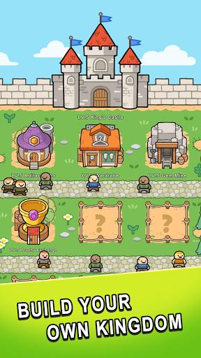 Smash Kingdom : Slingshot Action Defense  screenshots 7
