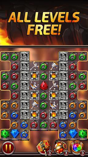 Jewel Blaze Kingdom 1.0.1 screenshots 6