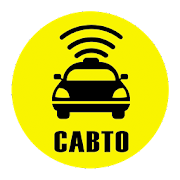 Cabto-One app for Travel  Icon