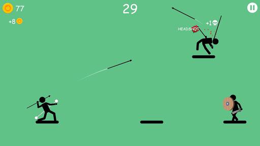 The Spearman  APK MOD (Astuce) screenshots 5
