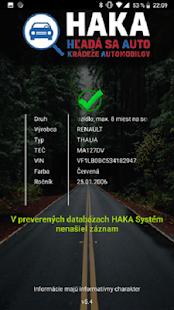 HAKA System full_v8.0.0 Screenshots 5