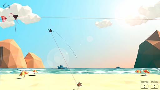 Kite Flying - Layang Layang 4.0 Screenshots 6