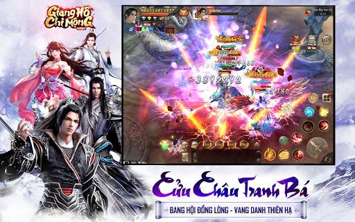 Giang Hu1ed3 Chi Mu1ed9ng - Tuyet The Vo Lam  screenshots 15