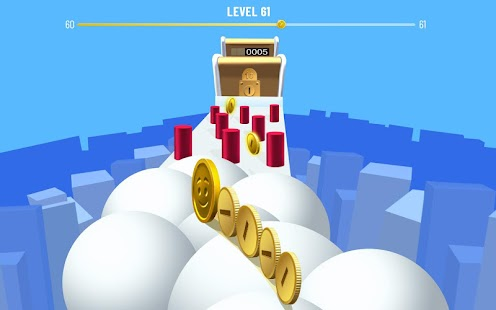 Coin Rush! Screenshot