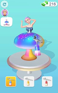 Icing On The Dress For Android (MOD, Unlimited Money) 8