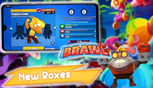 Box Simulator For Brawl Stars 10 screenshots 3