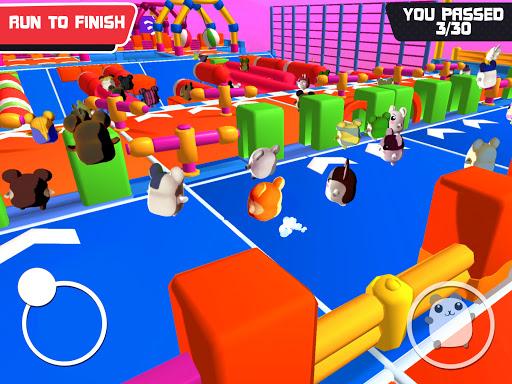 S.T.A.R - Super Tricky Amazing Run  screenshots 22