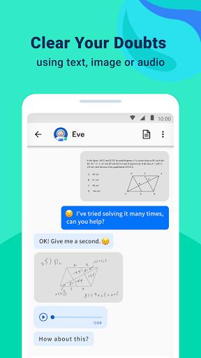 Snapask: Personalized Study App apktram screenshots 4