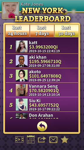Chinese Poker (Pusoy) Online screenshots 5