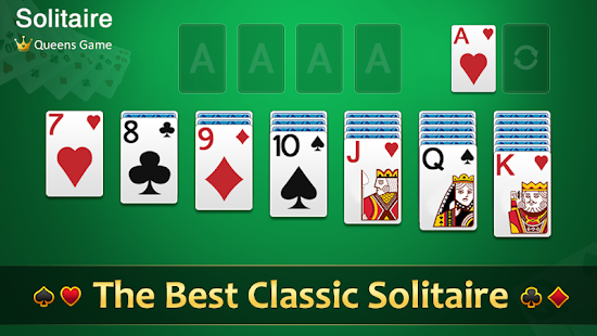 Classic Solitaire Apps On Google Play