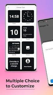 Widgets iOS 14 4