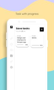 Simpan – Note various needs (MOD, Paid) v1.4.1 5