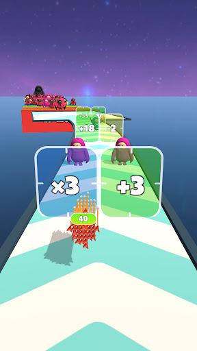 Flying Arrow Fest - Count Masters Brain Challenge  screenshots 21