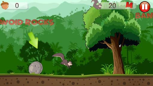 Squirrel Adventures apkpoly screenshots 3