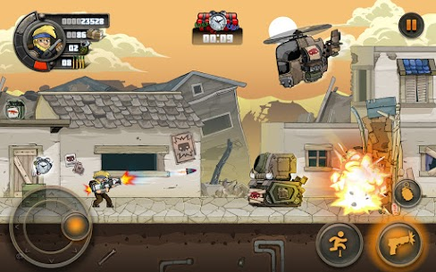 Metal Soldiers 3 MOD APK 2.91 (Unlimited Money) 2