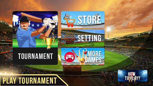 T20 World Cup cricket 2021: World Champions 3D 4.0 screenshots 15