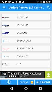 Update Phones 4.1 Download Mod Apk 2