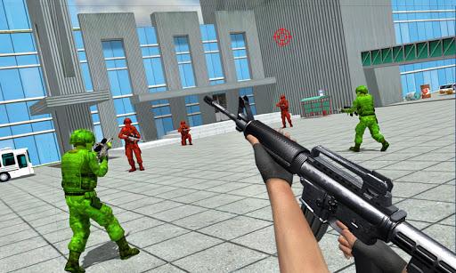 Anti-Terrorist Shooting Mission 2020 4.7 Screenshots 7