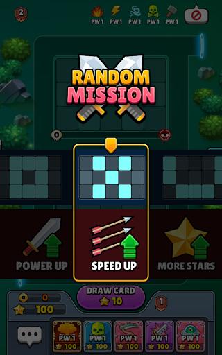 Random Royale - Real Time PVP Defense Game  screenshots 11