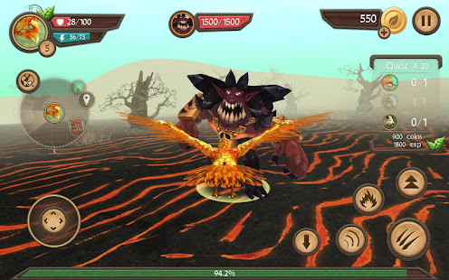 Phoenix Sim 3D 202 Screenshots 5