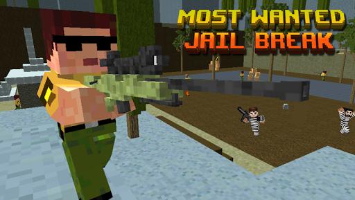 Most Wanted Jailbreak 1.83 screenshots 1