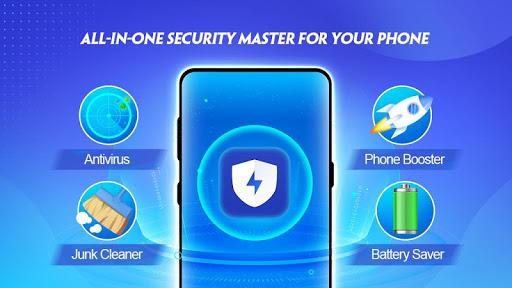 KeepSecurity - Antivirus, Booster & Cleaner Apkfinish screenshots 1