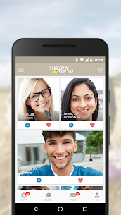 Download and Install Sweden Social: Online Dating 2021 for Windows 7, 8, 10 1