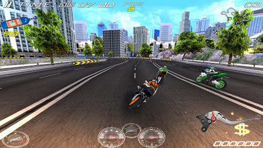 Ultimate Moto RR 4 6.2 screenshots 13